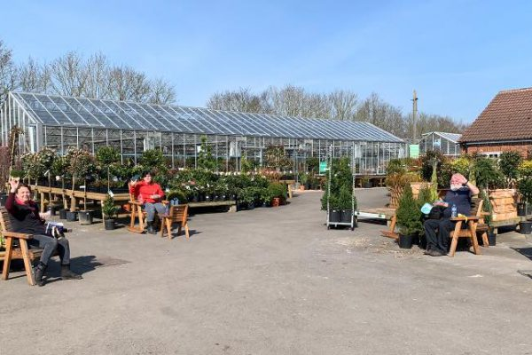 Hawgrip Plant Centre & Nursery
